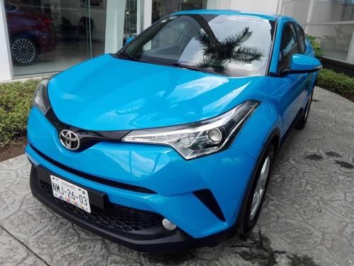 Imagen 1 de 15 de Toyota Chr 2.0 At 2019