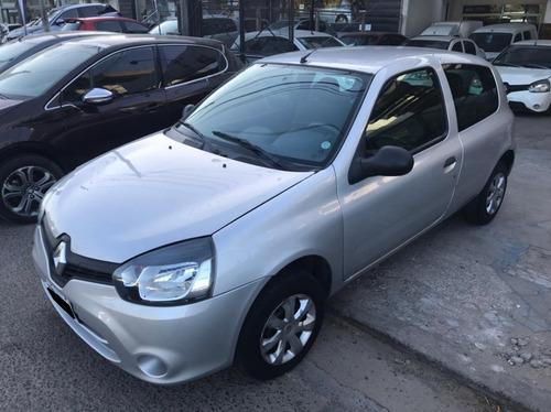 Renault Clio Mio 3ptas Confort Plus 2014