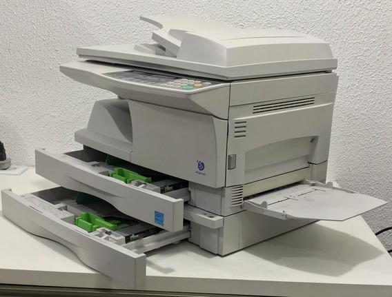 Impressora Empresarial Sharp Al-1655cs 110v *descrição*