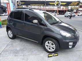 Fiat Idea 1.8 Mpi Adventure Completa 2013