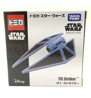 Takara Tomy Star Wars Rogue One Tie Striker