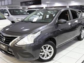 Nissan Versa 1.6 16v Sv Cvt Flex!!!!!!