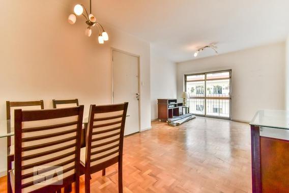Apartamento No 8º Andar Com 2 Dormitórios E 1 Garagem - Id: 892960352 - 260352