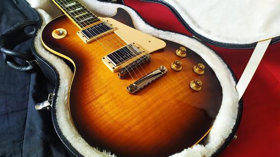 Gibson Les Paul Standard Desert Burts - Neck 60