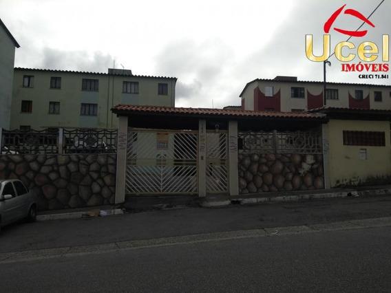 V846- Lindo Apartamento Para Venda Na Cidade Tiradentes! - V846