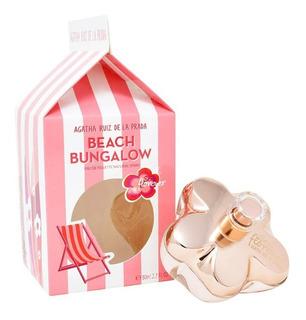 Sexy Florever Beach Bungalow 80 Ml Edt Spray De Agatha Ruiz