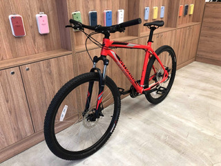 Bici Specialized 27.5 Xl Como Nueva