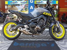 Yamaha Mt09 Abs 0km Garantia De De Fábrica
