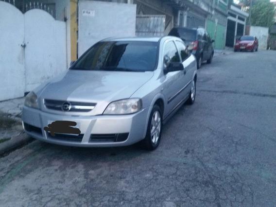 Astra 2005 2.0 8v Completo