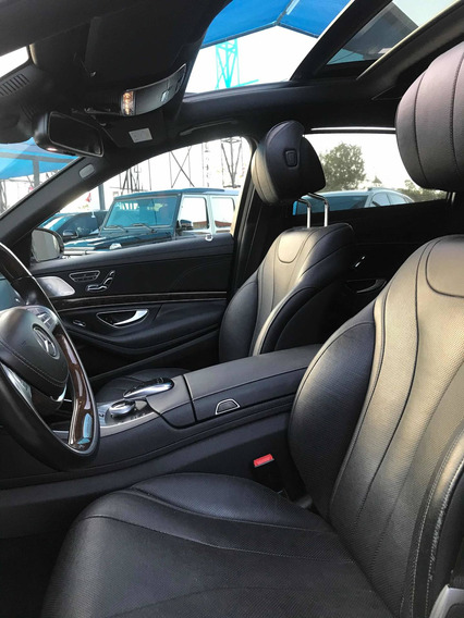 Mercedes-benz Clase S 400