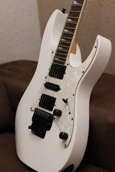 Guitarra Ibanez Rg 350 Dxz Superstrato Original Muito Nova