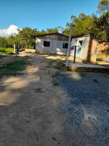 Chácara Para Venda Em Campina Grande Do Sul, Cerne De Cima, 2 Dormitórios, 1 Banheiro, 3 Vagas - 00297_2-1171518