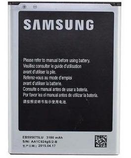 Bateria Pila Samsung Galaxy Note 2 Sgh-i317m Sgh 317 3100mah