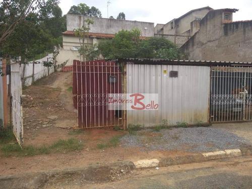 Imóvel A  Venda  Em Ótima Localização Do Bairro Itatiba Parque. - Ca1352