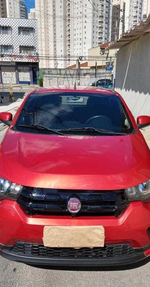 Fiat Mobi 1.0 Completo