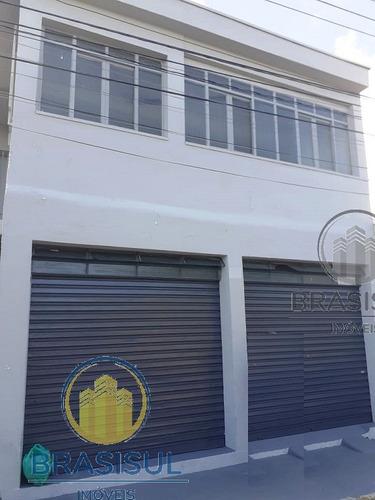 Comercial Para Aluguel, 0 Dormitórios, Socorro - São Paulo - 6249