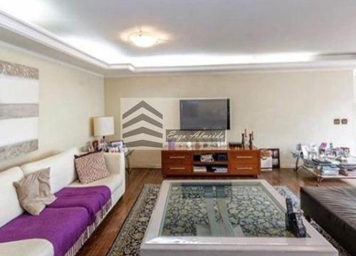 Apartamento Para Venda Em São Paulo, Jardins, 3 Dormitórios, 1 Suíte, 2 Banheiros, 2 Vagas - 0299_1-1274325