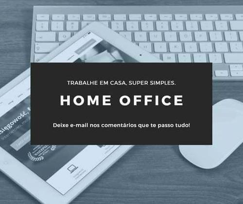 Imagem 1 de 1 de Vendo Treinamento Online Home Office