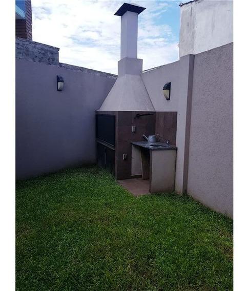 Excelente Duplex En La Mejor Zona De Villa Bosch