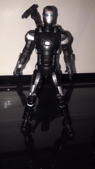 Figura De Ação Homem De Ferro - Iron Man War Machine