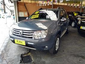 Renault Duster 1.6 16v Dynamique Hi-flex 5p 2013