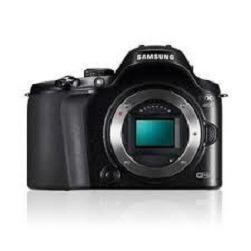 Kit Câmera Fotográfica Digital Wifi Samsung Nx20 20.3 Mp