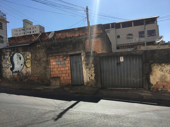 Lote Para Comprar No Sagrada Família Em Belo Horizonte/mg - Pr2638