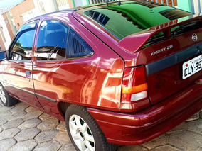 Kadett 2.0 Ano 97/98 Motor De Astra 2008 Todo Selado Raridad