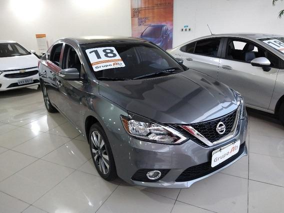 Nissan Sentra Sv Raridade Com Somente 44.000km