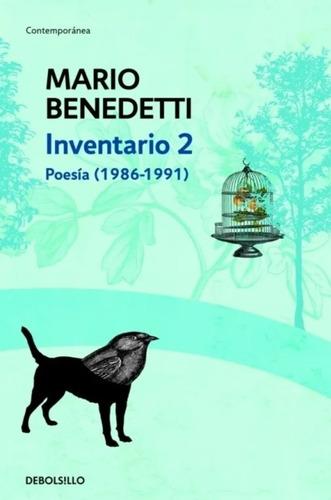 Inventario 2 / Poesía (1986-1991) / Original
