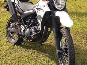 Yamaha 660 R