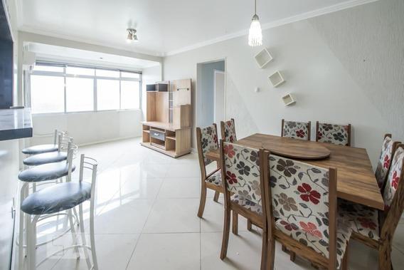 Apartamento No 11º Andar Com 2 Dormitórios - Id: 892896250 - 196250