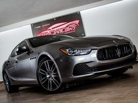 Maserati Ghibli 3.0 S Q4 At