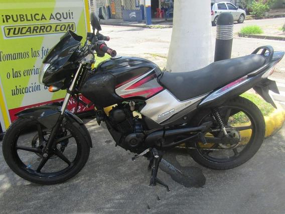 Yamaha Ybr 125 Ybr125
