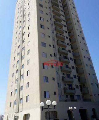 Apartamento Com 2 Dormitórios À Venda, 50 M² Por R$ 280.000,00 - Cangaíba - São Paulo/sp - Ap1720
