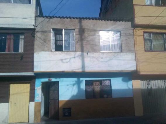 Venta De Casa Bogota Antonio Nariño - Policarpa