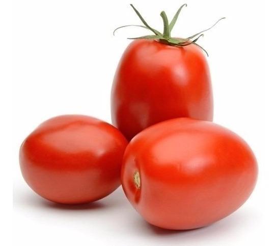 1000 Sementes Do Tomate Hibrido Romeu # Envio Gratis