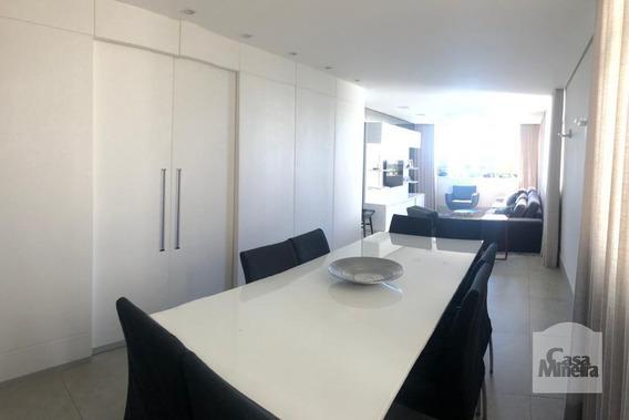 Apartamento À Venda No Gutierrez - Código 267143 - 267143
