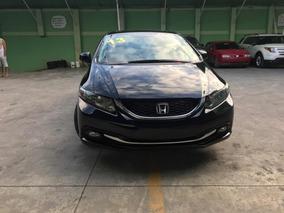 Honda Civic Honda Civic Exl Full