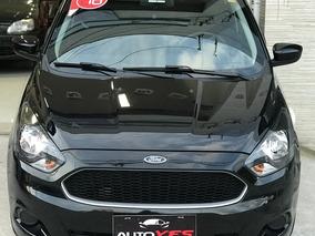 Ford Ka 1.0 Se Plus Flex 4p