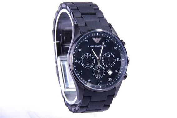 Reloj Emporio Armani Azul Original ( Solo Pedido )