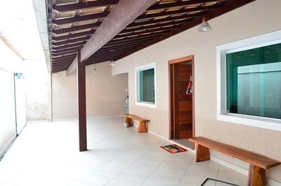 Casa Com 3 Quartos Para Comprar No São João Batista Em Belo Horizonte/mg - Vit2806