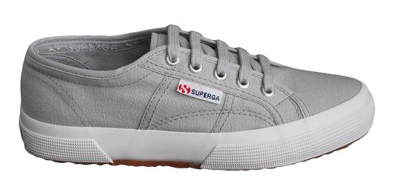 Tênis Superga 2750 Cotu Classic Light Grey