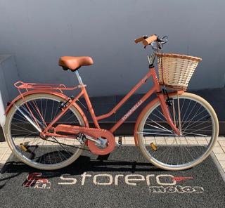 Bicicleta Tomaselli Paseo Floyd Rodado 26 Todos Los Colores