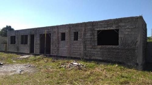 Imagem 1 de 14 de Casa Lado Serra 90 Mil À Vista Com 320m² 6735