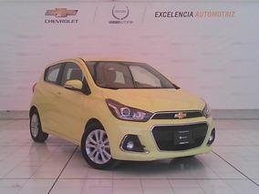 Chevrolet Spark 1.4 Ltz Tm Demo 2017 Reestrenelo! Credito!!