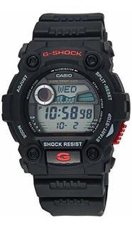 Casio G7900-1 G-shock Rescue Reloj Deportivo Digital De Resi