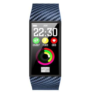 Dt58 Pulsera Inteligente 1.14-inch Pantalla Colorido Reloj I