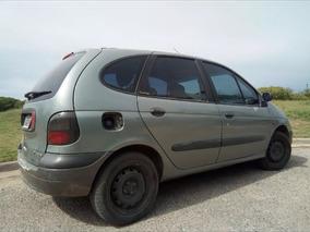 Renault Scénic 1.9 Rt I Abs Ab 2000