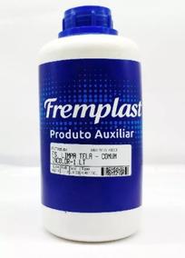 Limpa Tela Comum (plastisol) - Fremplast - 1lt